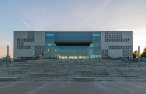 LIBRARY ON BIALYSTOK UNIVERSITY OF TECHNOLOGY
