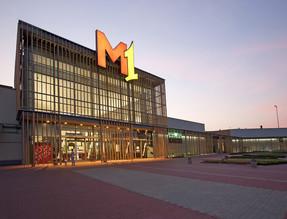 COMMERCIAL CENTRE M1