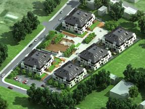 HOUSING ESTATE BRZOZOWE WILLE